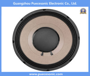 LJ12220-26 12inch Good Subwoofer Professional Acoustic Speaker pictures & photos