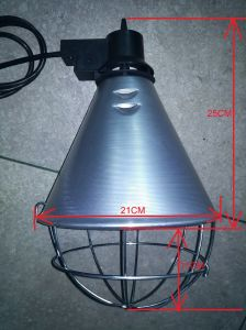 Infrared Heat Light Reflector Holder pictures & photos