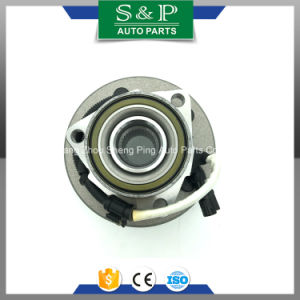 Wheel Hub for Ford F-150 1L34-1104AA 515029 pictures & photos