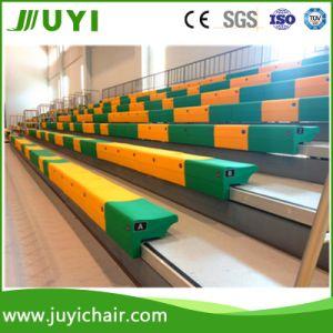Jy-750 Factory Price Outdoor/Indoor Retractable Bleacher Seats pictures & photos