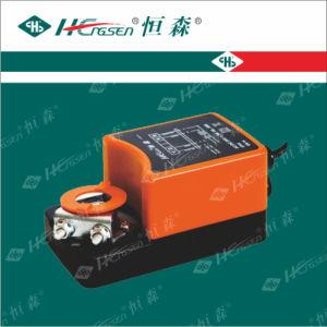 D Q F- F a Damper Actuator 5 Nm HVAC (air application) Modulating Control Damper Actuator on-off Control Damper Actuator Used in Air Condtioning System pictures & photos