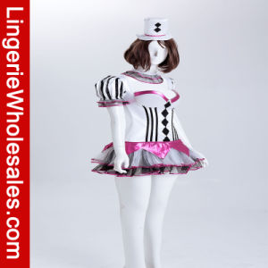 Women′s Sexy Magician Cosplay Costume