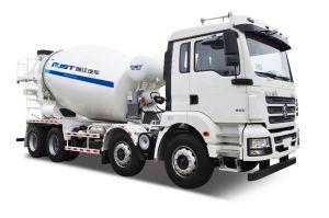 Concrete Mixer / Cement Mixer pictures & photos