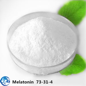 Nootropics Supplement Skin Whiteing Anti-Aging Drugs Sleep Aid Hormone Melatonin pictures & photos