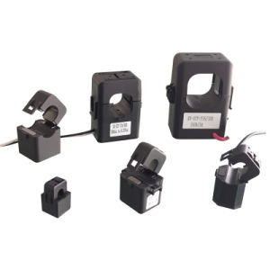 Jianyin Spark Xh-Sct Series Split Core Clamp on Current Transformer pictures & photos