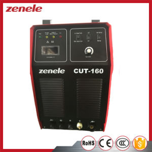 Fast Cutting IGBT DC Inverter Air Plasma Cutter Cut-160 pictures & photos