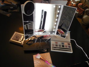 Newest Design LED Vanity Mirror with Lights pictures & photos