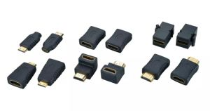 USB 2.0 Converter Micro USB Adaper for Computers pictures & photos