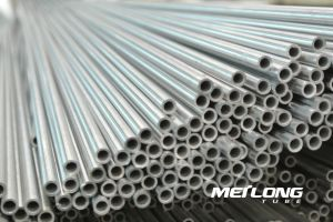 TP304L Precision Seamless Stainless Steel Instrument Tube pictures & photos