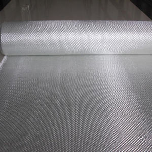 Fiberglass E-Glass Woven Glass Fabric pictures & photos