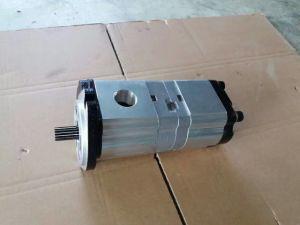 Hydraulic Pump Gear Oil Pump Cbk1-G25/25 High Pressure Pump pictures & photos