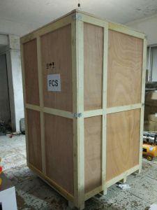 GMP-500L PTFE Machine pictures & photos