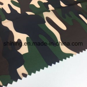 400t Polyester Camouflage Waterproof Breathable Fabric pictures & photos