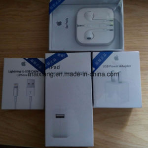 Quality Control/Product Inspection /Final Inspection Service for Apple Accessories pictures & photos