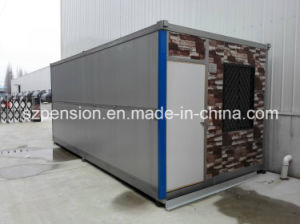 High Quality Prefabricated/Prefab Mobile Container House pictures & photos