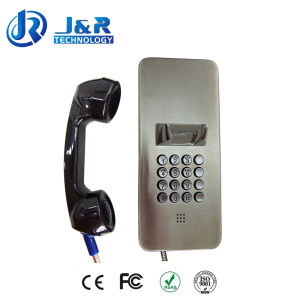Prison Internet Phone, Rugged Wireless Telephone, Bank Service Phone pictures & photos