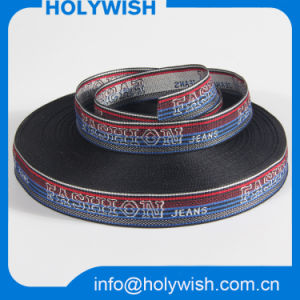 Wholesale Cheap Custom Pueple Satin Ribbon with Fabric Supply