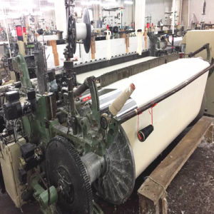 Used Picanol Omini Plus 220cm Air Jet Loom, Dobby Loom for Sale pictures & photos