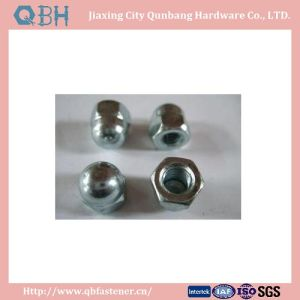 DIN 986 Hexagon Domed Cap Nuts M4-M20 pictures & photos