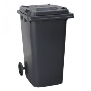 240 Liter Mobile Garbage Container pictures & photos