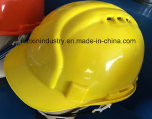 Jsp Type Safety Helmet with Ventilation pictures & photos