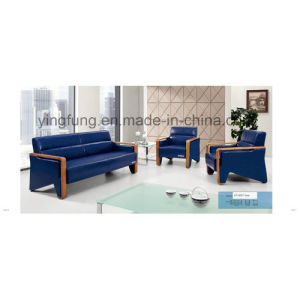 Office Furniture Design Waiting Room Sofa (SF-6097) pictures & photos