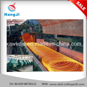 Finishing Rolling Mill for Making Steel Wire Rod and Rebar pictures & photos