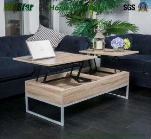 Hot Sale Lift-Top Coffee Table (WS16-0183)