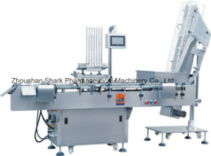 Automatic High-Speed Pharmaceutical Paper Inserting Machine