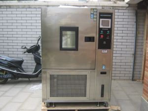 Environmental Chambers Temperature and Humidity Test Chamber with Price pictures & photos