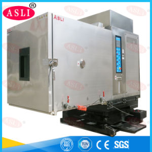 Vibration Chamber with Temperate and Humidity pictures & photos