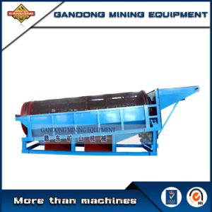 High Performance Mineral Washing and Screening Machine Trommel Screen pictures & photos