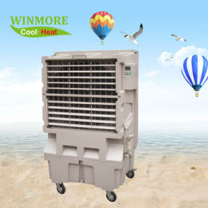 12, 000CMH Swamp Air Cooler/Industrial Evaporative Air Cooler Portable for Wedding/Party/Tent/Food Processing etc. pictures & photos
