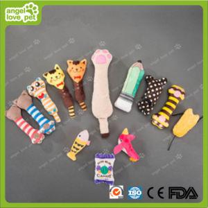 Cat Mint Pillow Pet Scratch Toys pictures & photos
