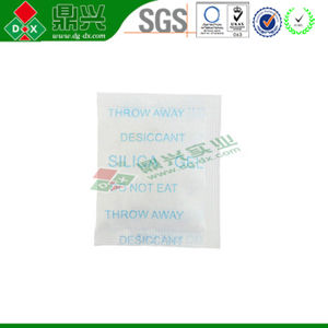 Silica Gel Desiccant Bags Natural Moisture Absorber pictures & photos
