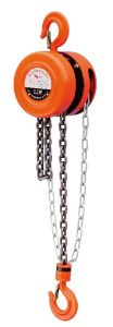 Round Body Lifting Chain Block pictures & photos