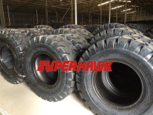 Superhawk 17.5-25 20.5-25 29.5-25 Mining Bias Tire pictures & photos