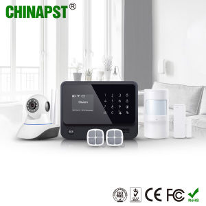 Hottest Smart APP Home Burglar Wireless WiFi Alarm System (PST-G90B) pictures & photos
