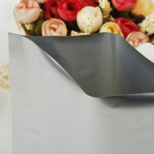 Retort Pouches Aluminium Foil (stand up pouch) Non Microwaveable pictures & photos
