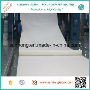 Paper Making Felt for Tissue Paper Machine pictures & photos