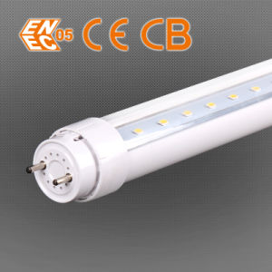 Ballast Compatible & Direct AC Input LED T8 Tube pictures & photos