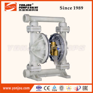Qby Double Diaphragm Air Operated Pump pictures & photos