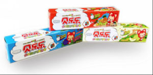 Fancy Packaging Boxes for Toothpaste pictures & photos
