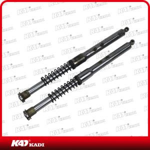 Motorcycle Parts Motorcycle Front Shock Absorber for Ax100-2 pictures & photos