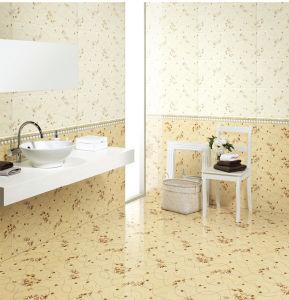 Inkjet Matt Rustic Glazed Interior Ceramic Waterproof Wall Tile 300X600mm pictures & photos