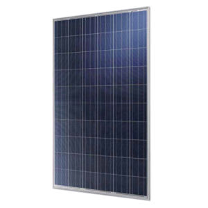 250W-270W 60 Cells Poly Solar Panels for off-Grid/on-Grid/Solar Pump System pictures & photos