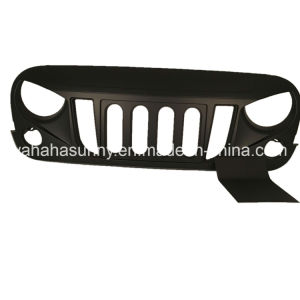 High-End Style Factory Price Front Grille for Jeep pictures & photos