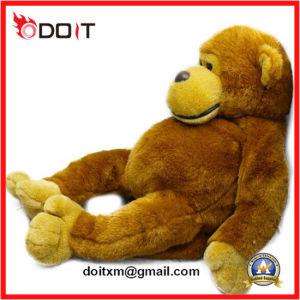 Soft Stuffed Monkey Orangutan Plush Animal Toys Plush Monkey Doll Toys pictures & photos