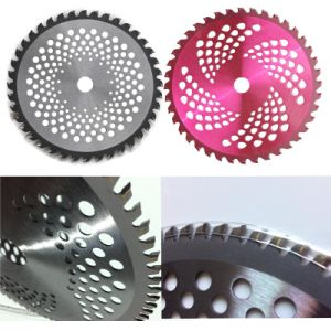 Tct Circular Saw Blade for Cutting Glass pictures & photos