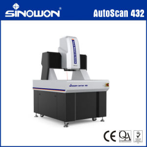 Auto Laser Scan Vision Measuring Machine pictures & photos